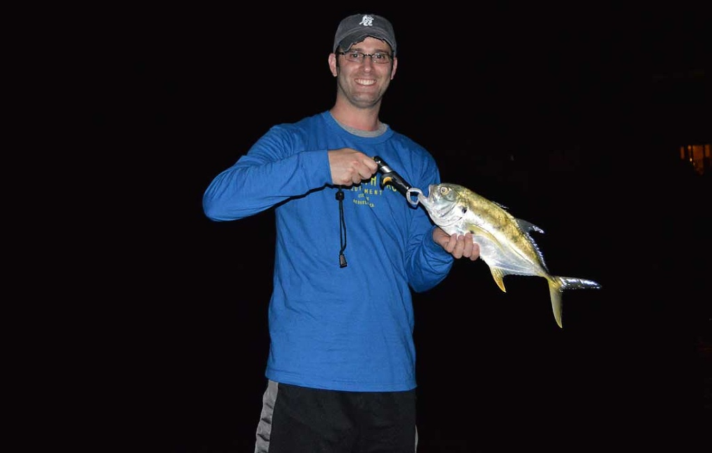 Night Fishing Jacks 3